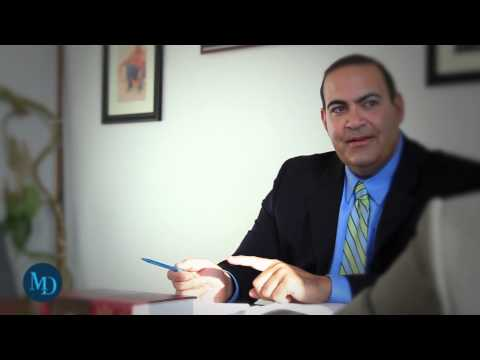 San Diego Dui Attorney Lawyer Mark Deniz Attorney Profile