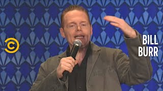 Live at Gotham - Bill Burr - Going to Church - COMEDYCENTRAL
