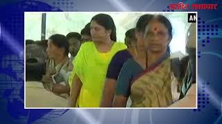 Video:पंचतत्व में विलीन हुए अनंत कुमार, नेताओं व लोगों ने दी अपने प्रिय नेता को अंतिम विदाई