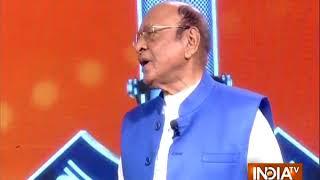 People will decide who will win Gujarat polls: Shankersinh Vaghela - INDIATV