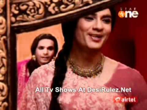 Pyaar Kii Ye Ek Kahaani - 6th April 2011 Part 2/4 - (144 Episode)