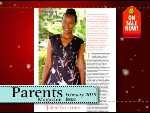 Parents Magazine: FEBRUARY 2015