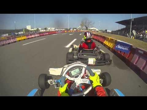 Alexis Carreño GPI Race Edit