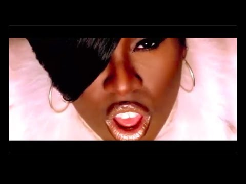 Missy Elliott Hot Boyz Video