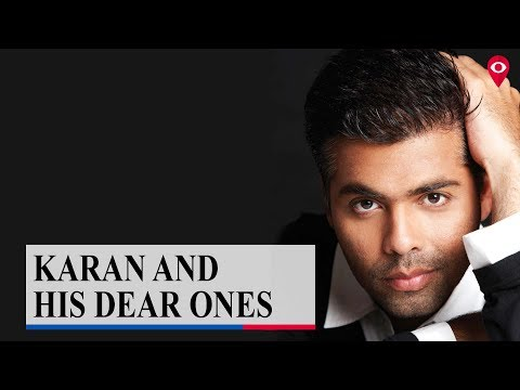 All you need to know about Karan Johar's loved ones| Entertainment| Mumbai Live |