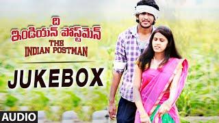 The Indian Postman || Jukebox || Ajay Kumar, Veda, Priyanka - LAHARIMUSIC