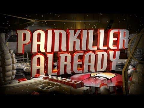 Painkiller Already 134 w Minnesota Burns