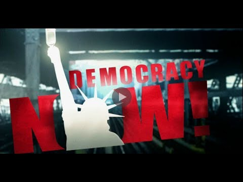 Democracy Now! U.S. and World News Headlines for Tuesday, December 10
