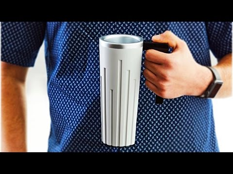 5 Cool Coffee Gadgets For Every Coffee Lover! ▶4