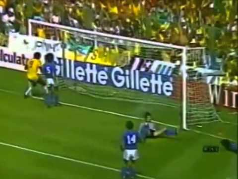 Tema do Brasil na Copa do Mundo 1982 -