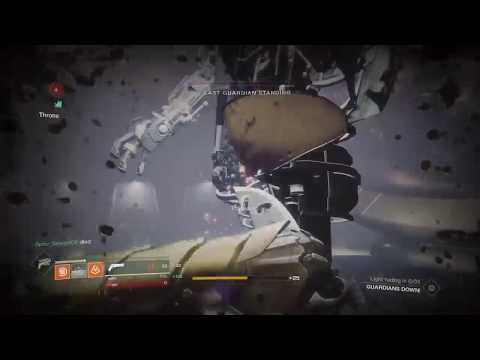Knifing Prestige Calus To Death (Epic Clutch