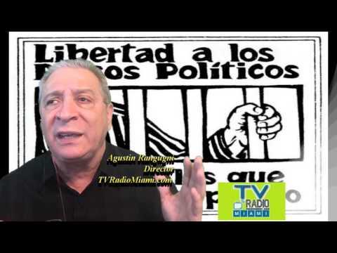 TVRadioMiami- Ex Juez Argentino pide por preso politico de 81 años. sin condena