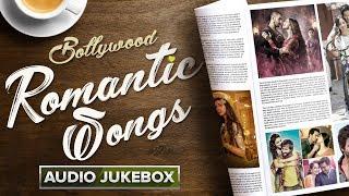 Bollywood Romantic Songs - Best Love Songs | Audio Jukebox - EROSENTERTAINMENT