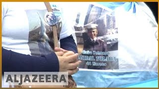 🇦🇷Argentina submarine: Seeking answers one year later | Al Jazeera English - ALJAZEERAENGLISH
