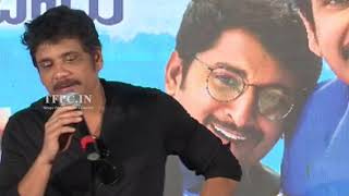 Devadas Movie Success Meet | TFPC - TFPC