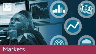 Five markets charts for investors - FINANCIALTIMESVIDEOS