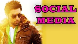 Ranbir Kapoor receives bad response on Social Media! - TOP STORY