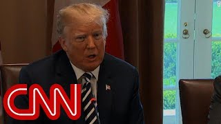 Trump: Kim Jong Un very open and honorable - CNN