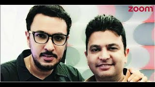 Dinesh Vijan & Bhushan Kumar Express Their Happiness On Winning The Filmfare For 'Hindi Medium' - ZOOMDEKHO