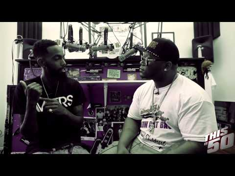 DUBB - DUBB On Getting Into Rap Music, Working With Kendrick