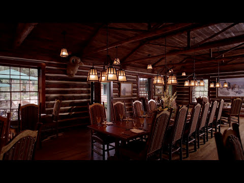 The Broadmoor Wilderness Experience: The Ranch and Cloud Camp