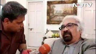 पुलवामा से जुड़े बयान पर मचा हंगामा तो क्या बोले कांग्रेस नेता सैम पित्रोदा? - NDTVINDIA