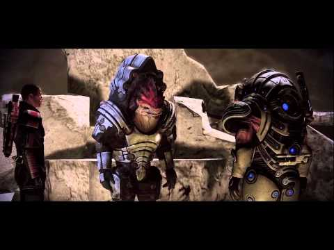 Mass Effect 2: The Movie - Episode 20