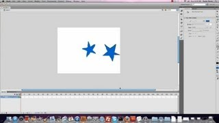 How to Draw Stars in Flash : Animation & Cartooning Tips