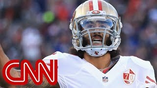Kaepernick's attorney: Trump hijacked Colin's message - CNN