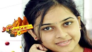 Sri Divya Hates Love Marriage – Naanga Solla – Peppers tv Tamil Cinema Gossip Show