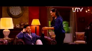 Thank You   2011   Bollywood movie scene   How to control wife   Irrfan