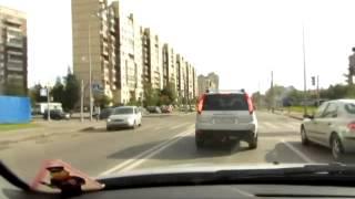 Автомат опасен для начинающих водителей.