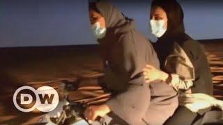 Women unveil cultural changes in Saudi Arabia | DW English - DEUTSCHEWELLEENGLISH