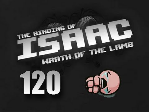 Let's Play - The Binding of Isaac - Episode 275 [Kevin Sorbo]