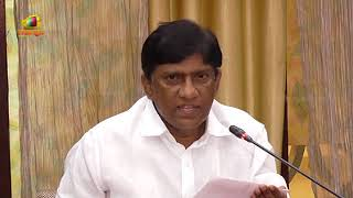 TRS MP VINODH KUMAR Asked To Stop High Court Services TO AP | Mango News - MANGONEWS