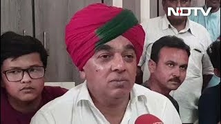 कांग्रेस में शामिल हुए जसवंत सिंह के बेटे मानवेंद्र - NDTVINDIA