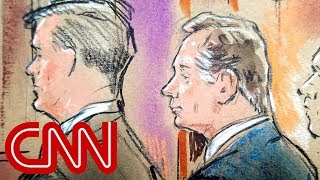 Manafort jury note suggests they may be stuck on one count - CNN