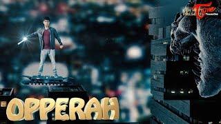 OPPERAH | 2017 Animation Short Film | by Naani Krissh (Saikrishna) - TELUGUONE