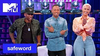 NSFW Clip: Donkey of the Night w/ Charlamagne Tha God | SafeWord | MTV - MTV