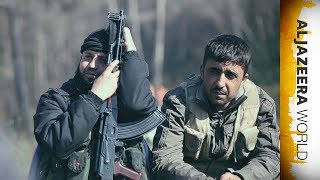 Syrian Turkmen: Fighting to Survive - Al Jazeera World - ALJAZEERAENGLISH