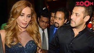 Salman Khan's rumoured girlfriend Iulia Vantur REVEALS she wants to start a family - ZOOMDEKHO