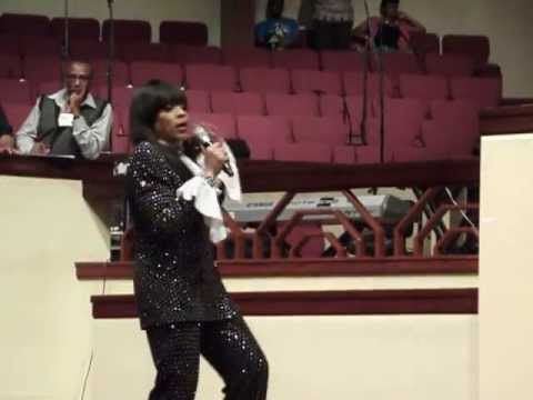 Vickie Winans - McDonald's Inspiration Celebration Gospel Tour
