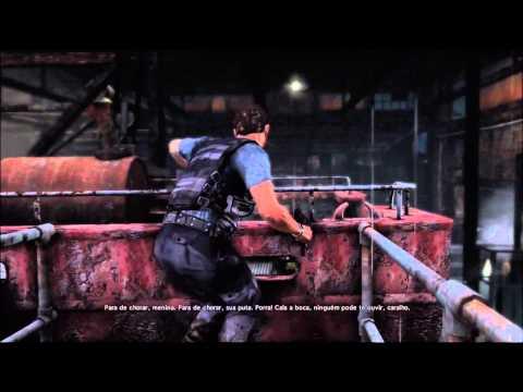 Max Payne 3 - Walkthrough - Part 5 (HD)