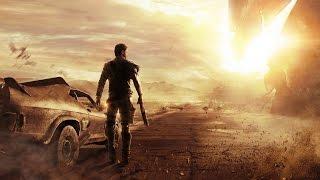Обзор игры Mad Max!
