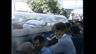 Celebrities pay homage to Dr. Ramanaidu 3  - idlebrain.com - IDLEBRAINLIVE