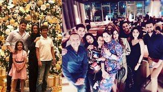Mahesh Babu Enjoying In Dubai Trip With His Close Friends | Mahesh Babu Family Vacation Photos - RAJSHRITELUGU
