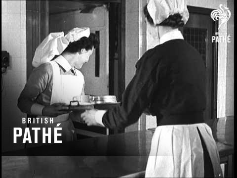 Domestic Hospital Workers (1944)
