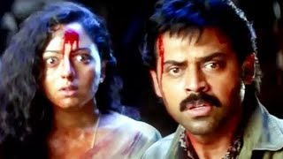 Venkatesh Was Unable To Save Soundarya - LEHRENTELUGU