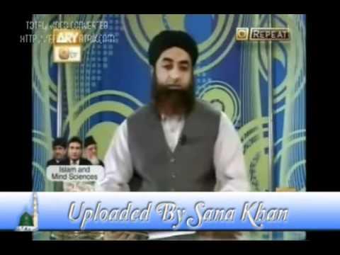 Kya Musallee per Makka Madina sharif ki tasweer lagana jayez hai   By Mufti Muhammad Akmal sahab   YouTube
