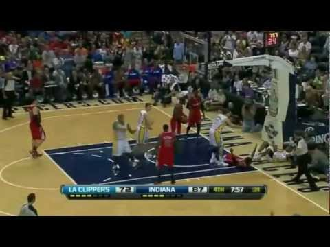 Leandro Barbosa Mix - The Show Goes On || HD